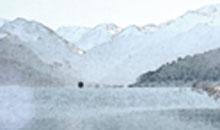 新疆天山天池七星彩开奖号码景区
