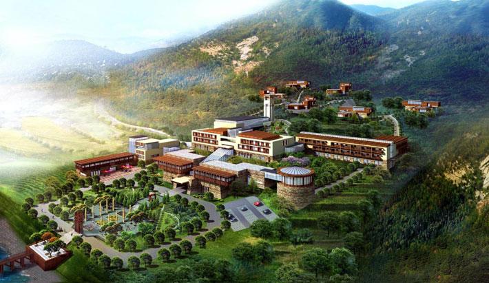 什么是旅游服务区和游客集散中心