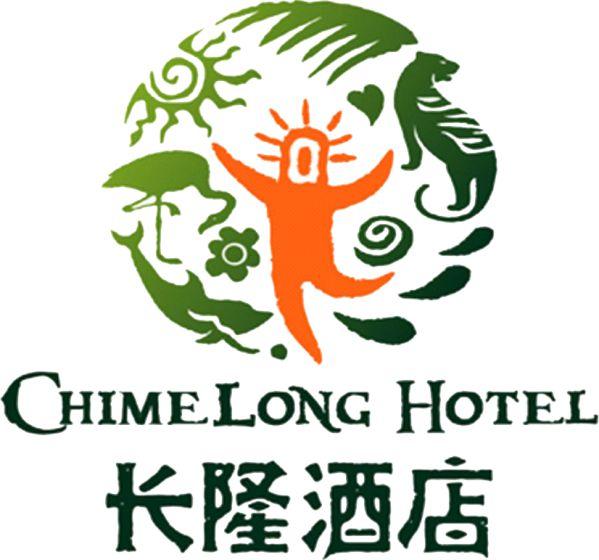 广州长隆酒店VI标识设计