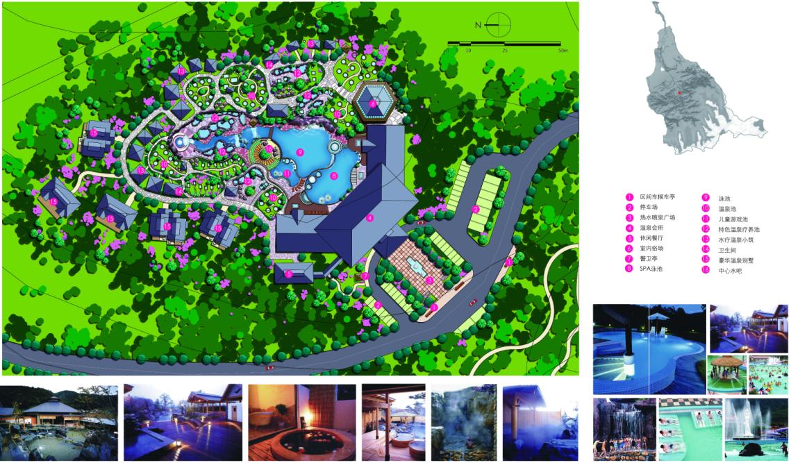 Xinjiang Tianshan Tianchi scenic area tourism promotion and product integration construction plan